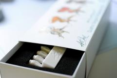 Vier Jahreszeiten-Box, Posteriori